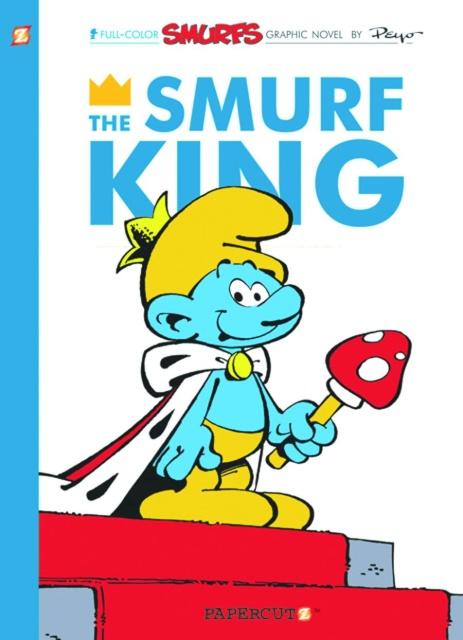 The Smurfs Vol. 3: The Smurf King