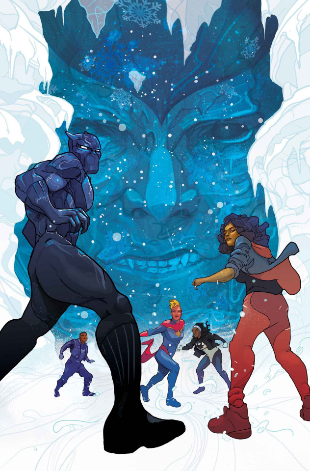 The Ultimates 2 #2