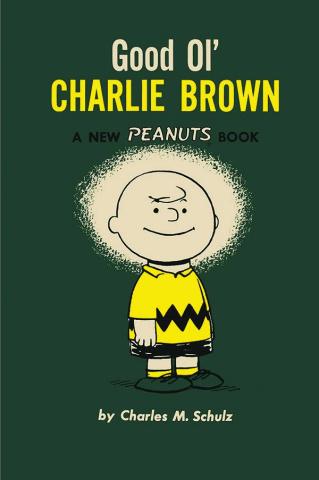 Good Ol' Charlie Brown Vol. 4: 1955-1957