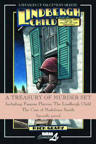 A Treasury of Murder