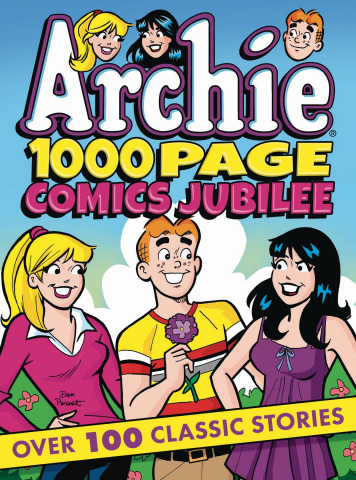 Archie: 1000 Page Comics Jubilee