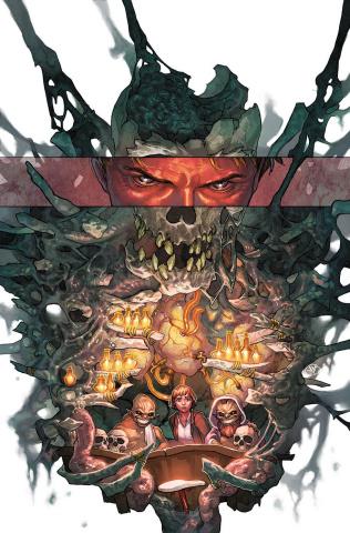 Hellblazer #15 (Variant Cover)