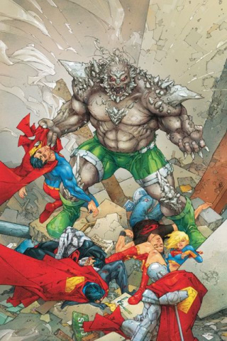 Superman: The Reign of Doomsday