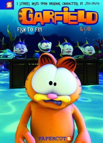 Garfield & Co. Vol. 1: Fish to Fry