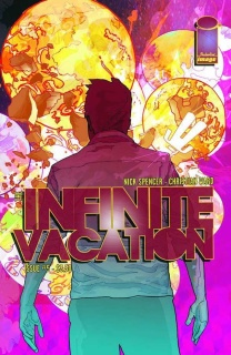 The Infinite Vacation #5