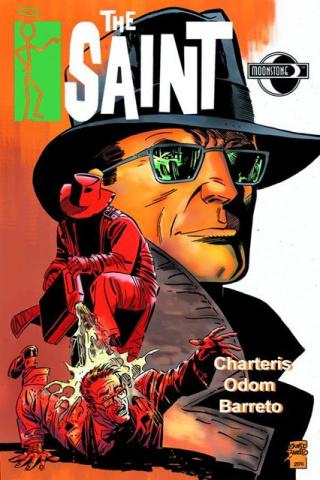The Saint #0