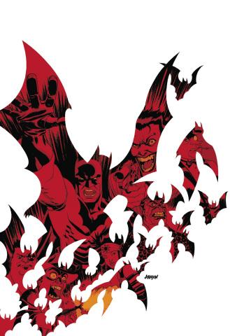 Batman: Broken City (New Edition)