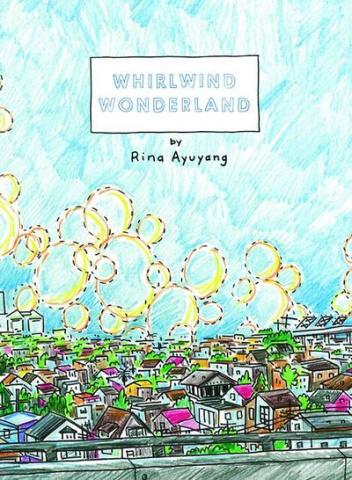 Whirlwind Wonderland
