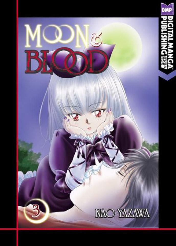 Moon & Blood Vol. 3