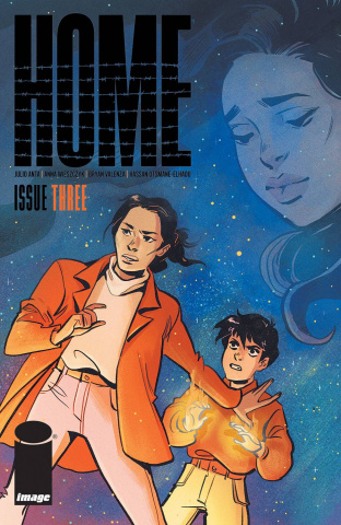 Home #3 (Sterle Cover)