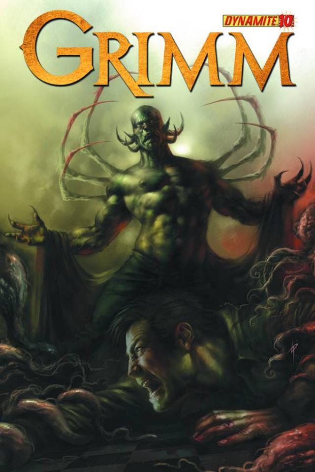 Grimm #10