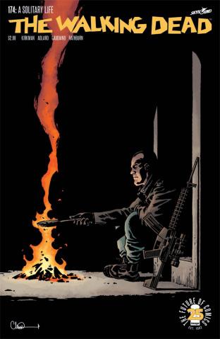 The Walking Dead #174