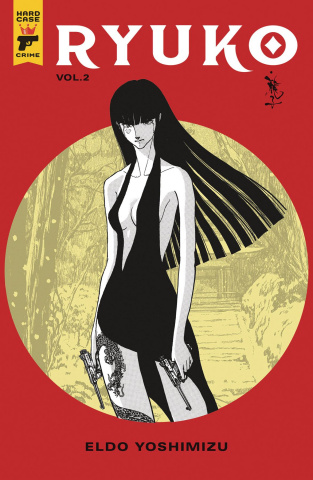 Ryuko Vol. 2