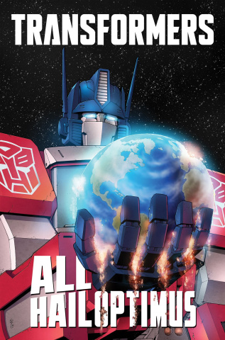 The Transformers Vol. 10