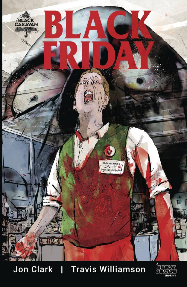 Black Friday #3