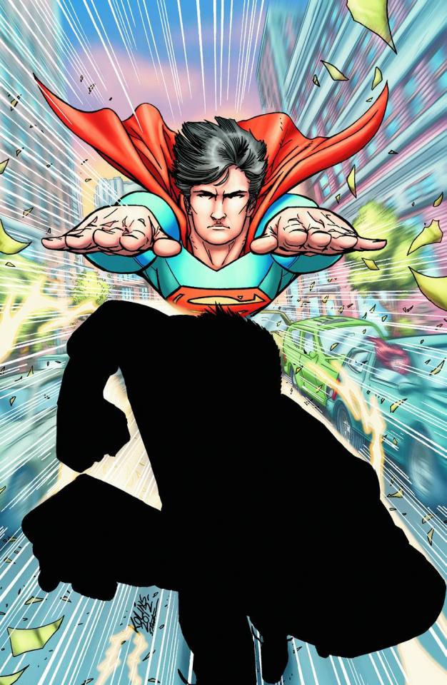 Smallville, Season 11 #9