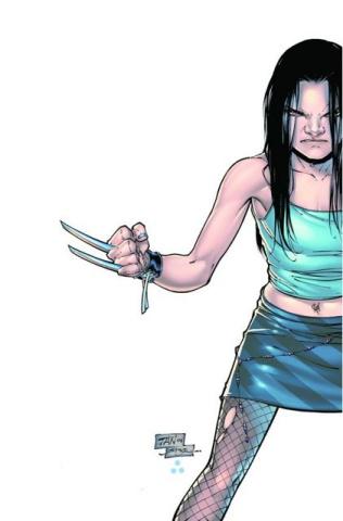 Marvel's Greatest Comics: X-23 #1