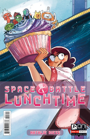 Space Battle Lunchtime #3