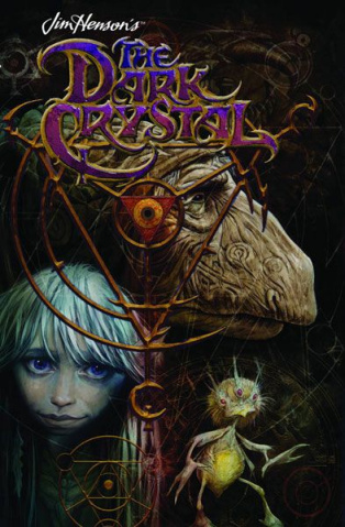 Jim Henson's Dark Crystal Vol. 1: Creation Myths