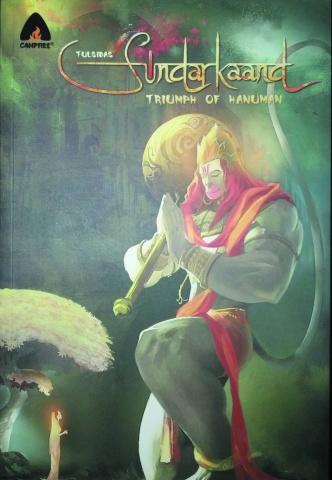 Sunderkaand: Triumph of Hanuman
