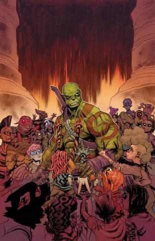 Drax #6