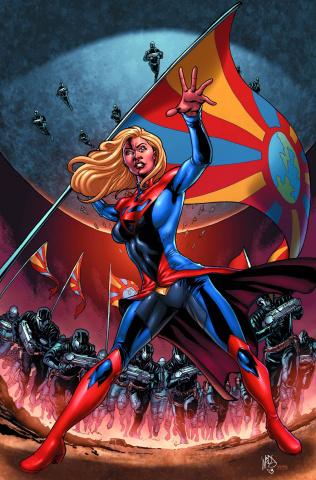Smallville, Season 11 #14