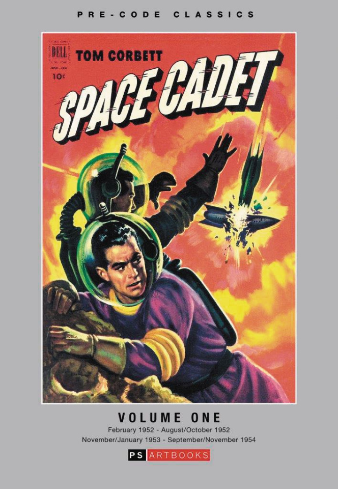 Tom Corbett: Space Cadet Vol. 1