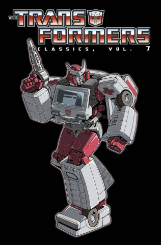 The Transformers Classics Vol. 7