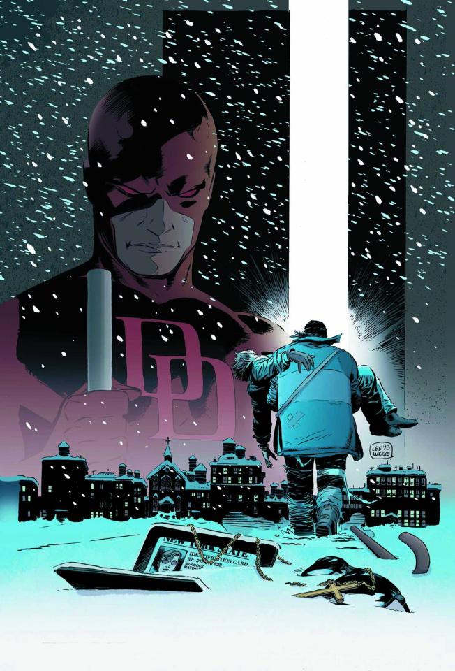 Daredevil: Dark Nights #1