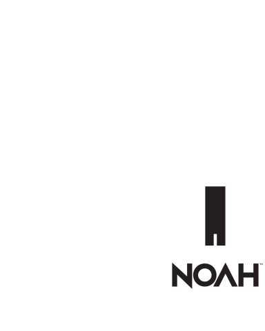 Noah (Limited Signed and Numbered Edition)