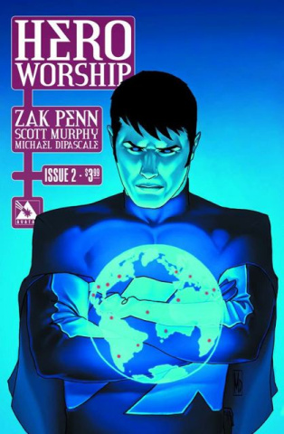 Hero Worship #2