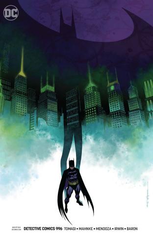 Detective Comics #996 (Variant Cover)