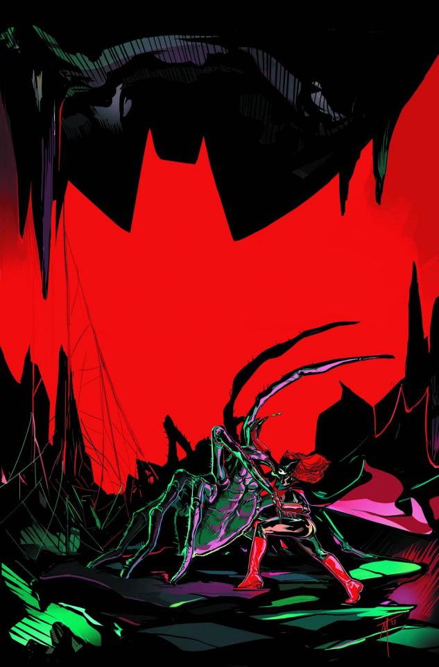Batwoman #28