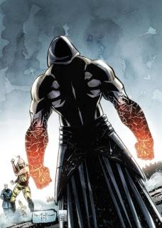Grimm Fairy Tales: Realm War #7 (Qualano & Nocera Cover)