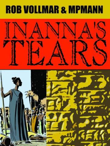 Inanna's Tears