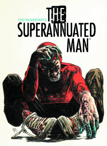 The Superannuated Man #4