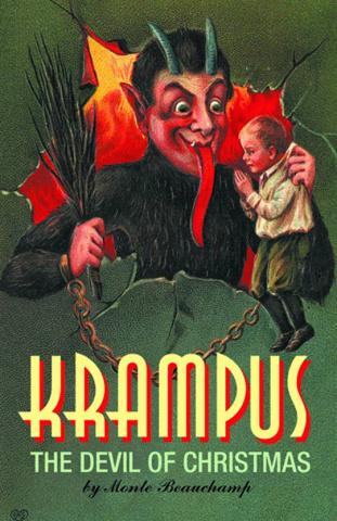 Krampus: The Devil of Christmas