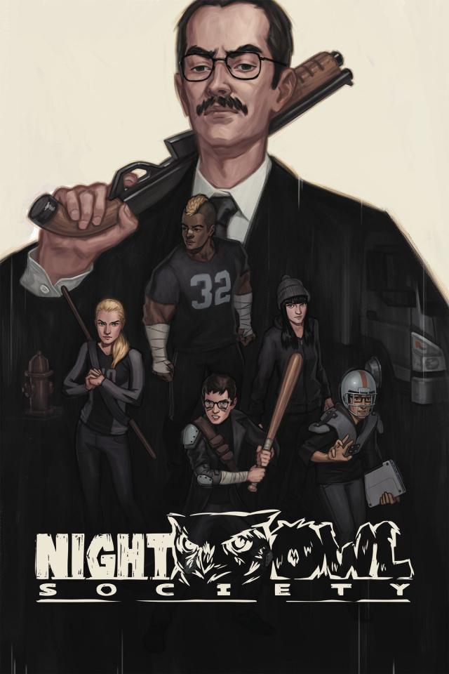 Night Owl Society