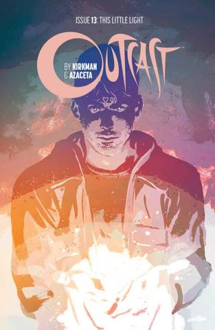 Outcast #13