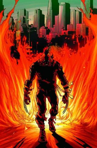Daken: Dark Wolverine #21