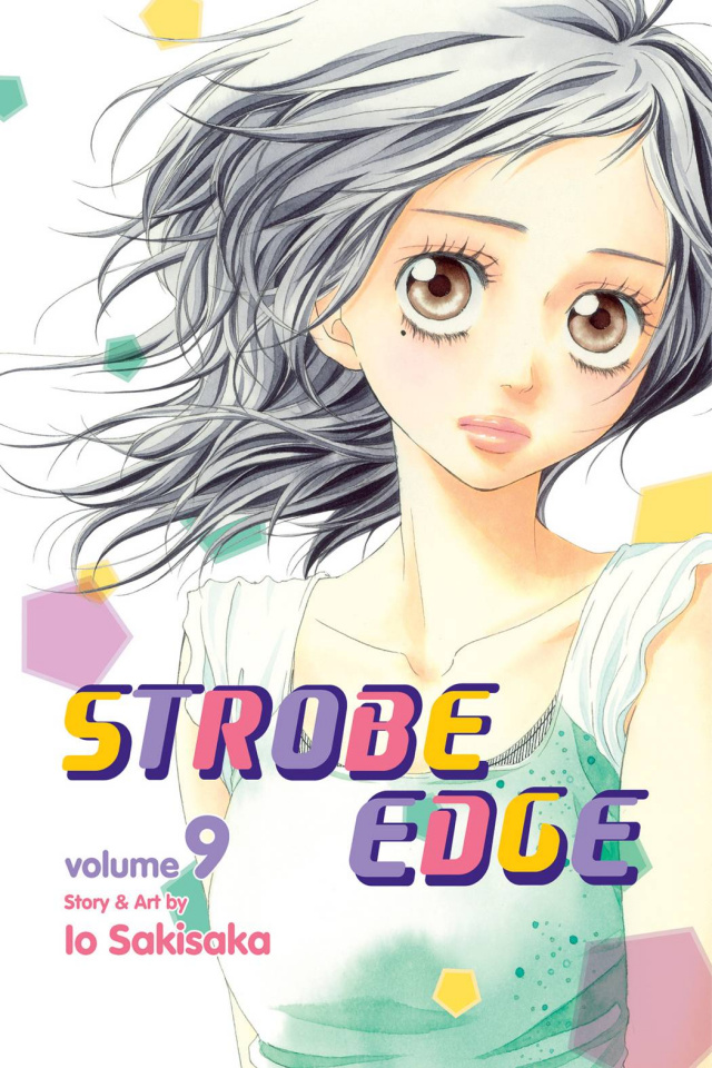 Strobe Edge Vol. 9