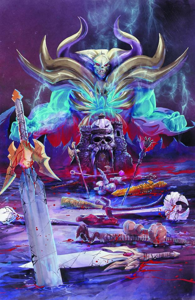 He-Man: The Eternity War #14
