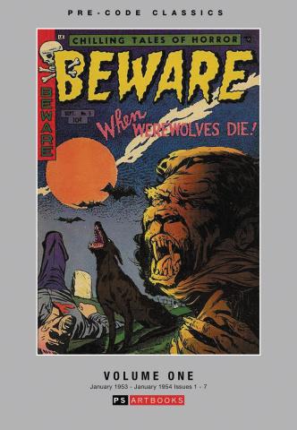 Beware! Vol. 1