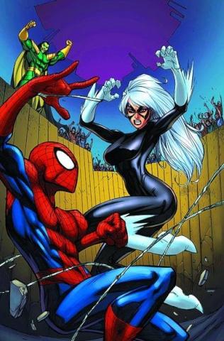 Spider-Man: Marvel Adventures #22