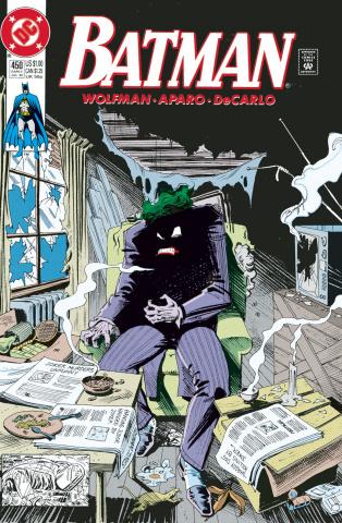 Batman #450 (Dollar Comics)