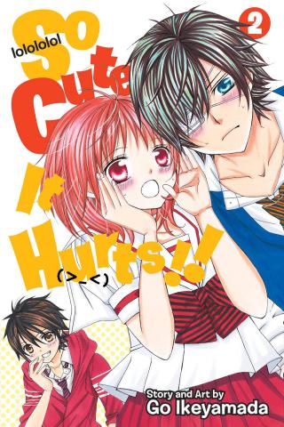 So Cute It Hurts!! Vol. 2