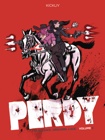 Perdy Vol. 2