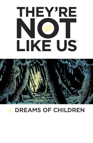 They're Not Like Us #4