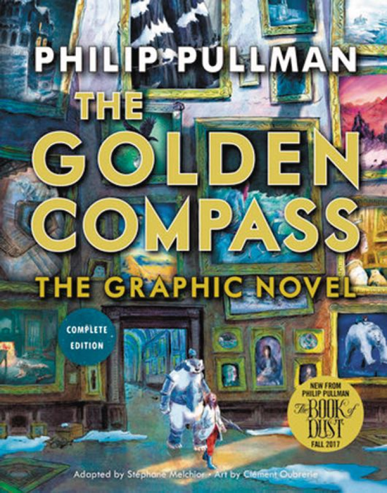 The Golden Compass (The Complete Edition)