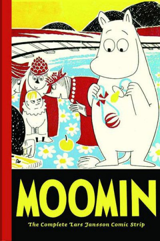 Moomin: The Complete Lars Jansson Comic Strip Vol. 6